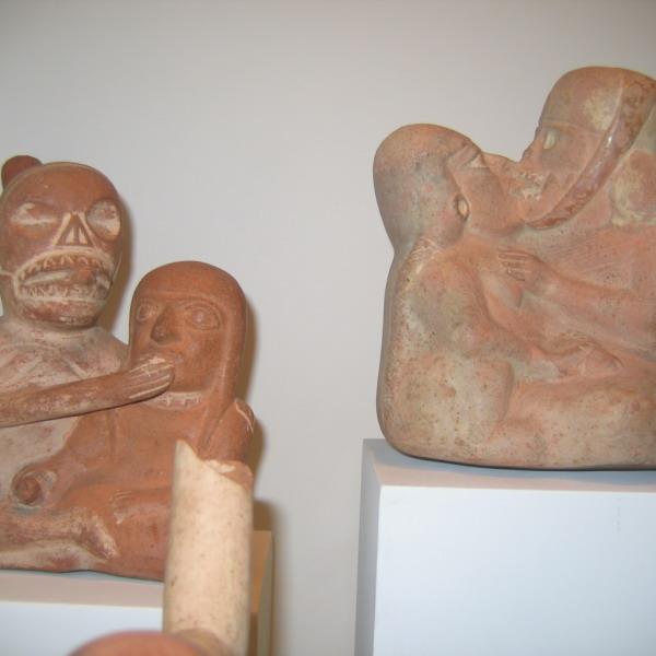 Эротические картинки древних